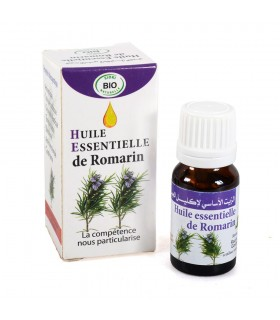 Essential oil of rose - NATURAL BIO - cosmetic - 10 ml