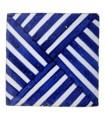 Azulejo Andalusí - 10 cm - Artesanal- Modelo 40