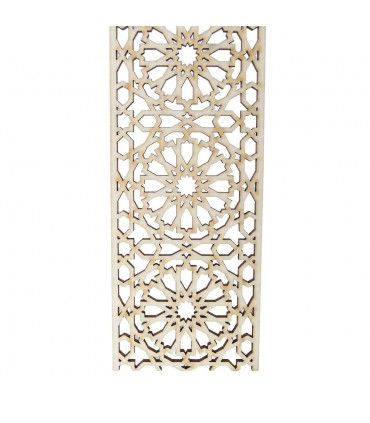 arabische gitter stall holz schneiden mit dem laser modell 5 6 cm. Black Bedroom Furniture Sets. Home Design Ideas