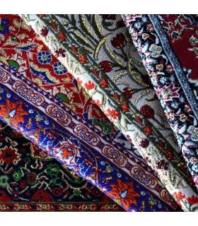Кошелек портмоне - глаз турко - молния - восточные конструкций