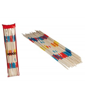 Giant Mikado wood - 50 cm - bag cotton transportation
