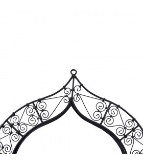 Astuce de miroir de trame arch - forgeage