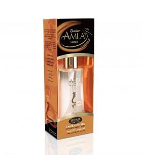 Serum Capilar Amla - Frizz Control - Suavizado Rizos - Aceite Serpiente