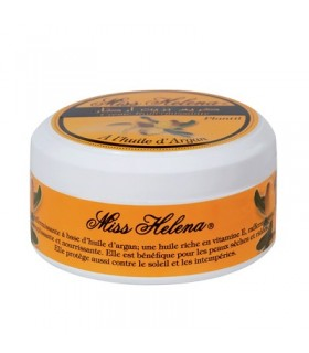 Firming - Argan - Miss Helena oil cream