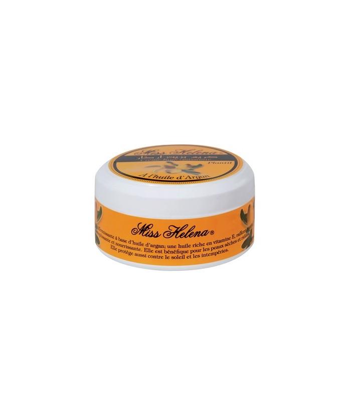 Crema Reafirmante - Aceite de Argan - Miss Helena