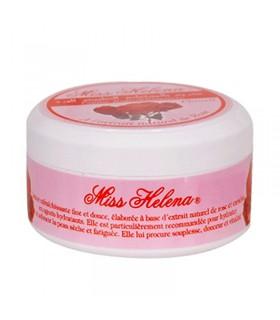 Crema Rosa Refrescante - Miss Helena - 200 ml