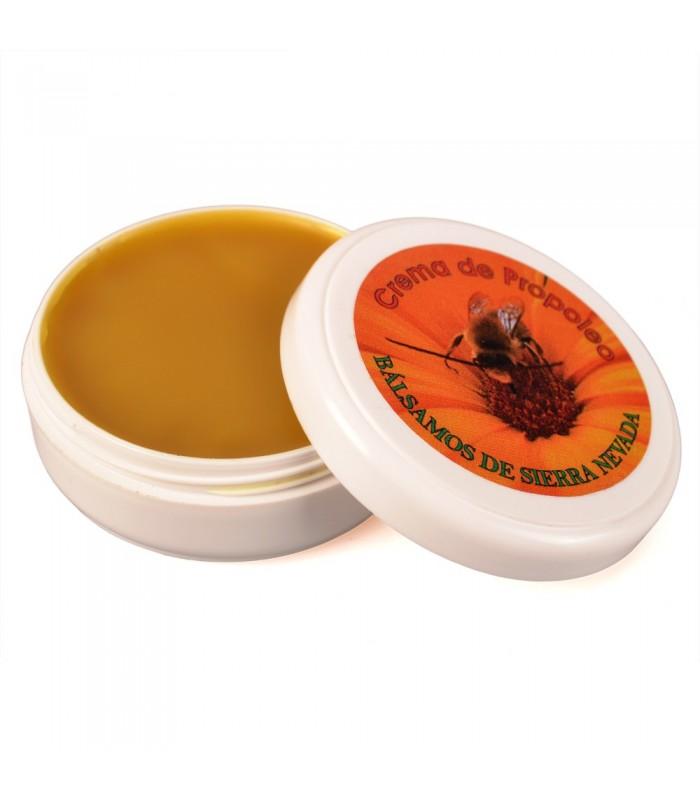 Crema Propoleo - Balsamos de sierra nevada - 28 ml