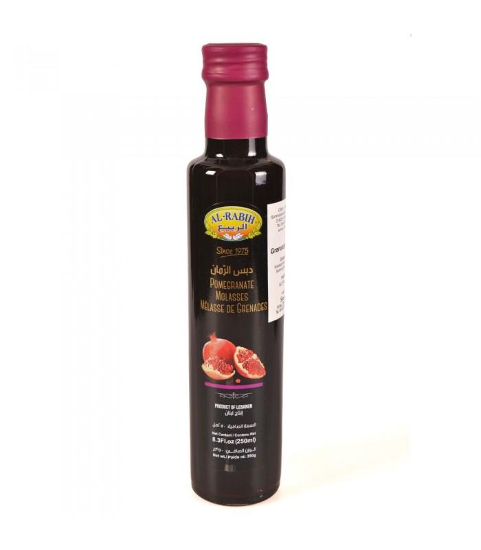 Melaza Granada - Al Rabih - 500 ml - Envase Deluxe