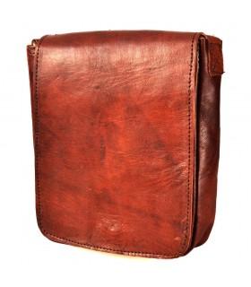 Bolso Hombre - 100% Cuero - Modelo Riyal
