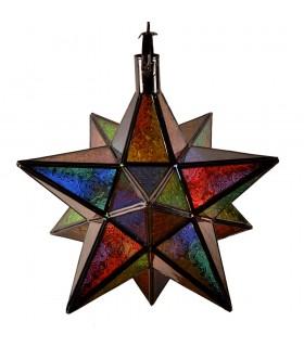 Звезда Andalusi - несколько цветов - 3 размеры - дизайн-Арабский