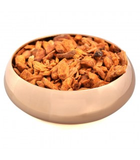 Wood Palo Santo Chips - Natural Incense - Great Quality