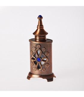 Perfume âmbar - decorativo Deluxe - presente Ideal - 10ml