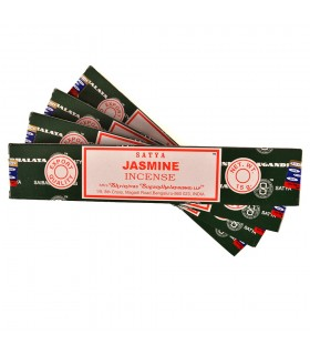 Incense Sticks Jazmin - Satya - 15 gr