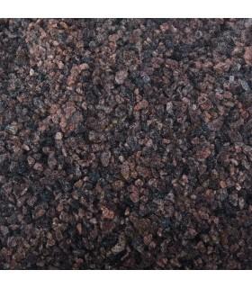 Sale dell'Himalaya bene - Kala Namak - 1kg nero