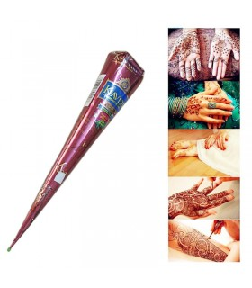 Henna Tattoos - KAVERI - 25g - 100% Natural - PREMIUM Quality