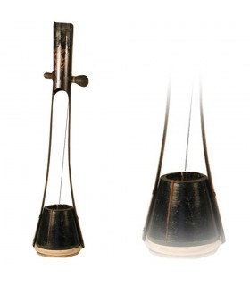 Instrumento Palo Musical - Ektara (Gopichand) - 55 cm