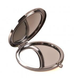 Specchio per borsa - Disegni geometrici - Modello Qadhifa