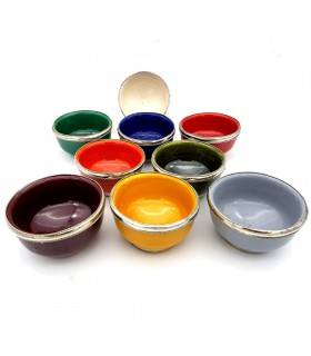 Spicy Bowl - Ceramic and Alpaca - Kadah Model