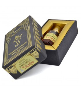Perfume Patchouli DELUXE - Gift Box - 10 ml