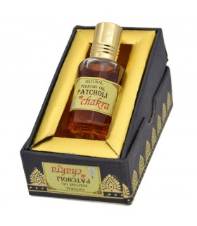 Perfume Patchouli DELUXE - Caja Regalo - 10 ml