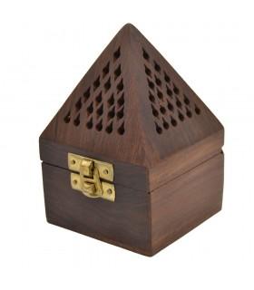 Censer Incense Pyramid in Grain or Cones - Model Cairo