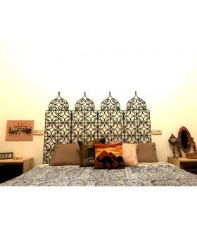 Screen Forge 4 Sheets - 3 Sizes - 2 Models - Arab Design