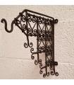 Hook for Lamps and Lanterns - DELUXE- Arabian Hanger Model HASIRA