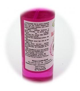 Rose Water - Sprayer - AL ASSILLE - 125 ML