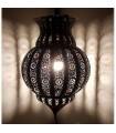 Moroccan Ceiling Lamp - Arabic geometric pattern - Model SUSAN