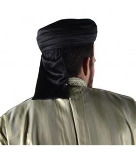 Gorro Árabe Para celebraciones - Estilo Turbante - Modelo Sultan