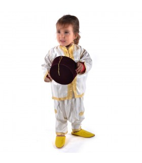 Moroccan Jabador Kids - 2 Pieces - Suit celebrations