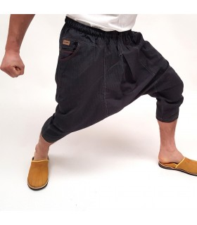 Arab Bombacho Trousers - Designer design Baqueros - Men - Model Galid