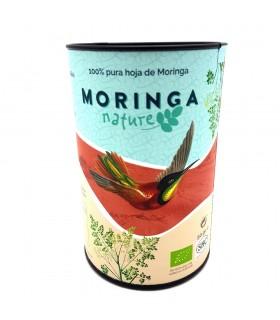 Moringa en Hojas Ecológica - 100% Pura - 50 gr
