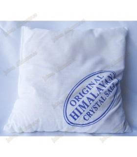 Cold and Heat therapeutic cushion bag - Himalayan Salt - 100% Natural