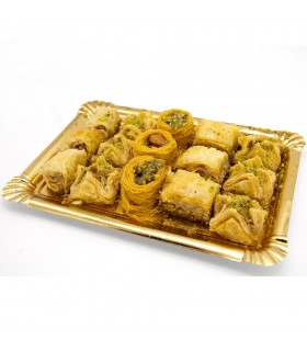 Arab - great quality - cakes assorted Andalusis - sweet