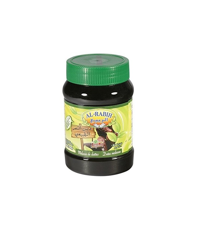 Melaza de Dátil - Al Rabih - 700 gr
