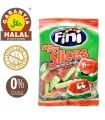 Sandías - Golosinas Sin Gluten y Halal - Bolsa Chucherias 100 gr