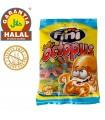 Pieuvres - Bonbons Sans Gluten et Halal - Sachet de bonbons 100 gr