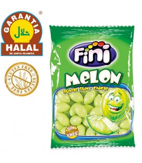 Melones - Golosia Sin Gluten y Halal - Bolsa Chucherias 100 gr
