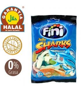 Polpi - Golosia senza glutine e Halal - Sacchetto di Chucherias 100 gr