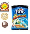 Octopuses - Gluten Free and Halal Sweets - Bag of sweets 100 gr