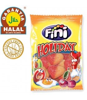 Hearts - Gluten Free and Halal Golosia - Bag of Chucherias 100 gr