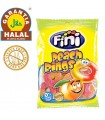 Anéis de pêssego - Doces sem glúten e Halal - Bolsa de Chucherias 100 gr