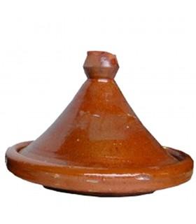 Tajín Arabe Rústico para Cocina - 3 Tamaños - Cocina Casera