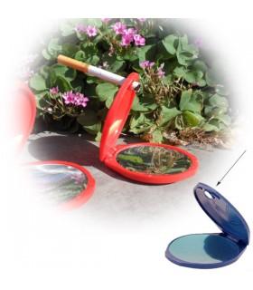 Solar Color Lighter - Ecological - Natural - Portable