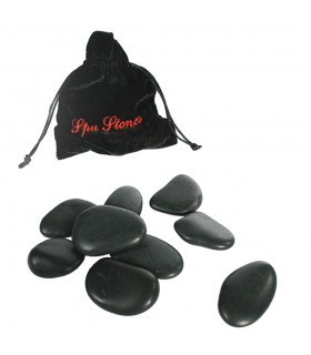 Stones for massage - Wellness - Ayurveda