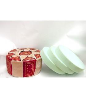Arab Puff Special Stuffing - Hard Foam