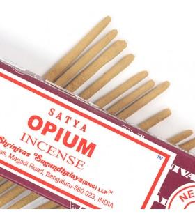 Incienso Opium - Satya - 15 gr