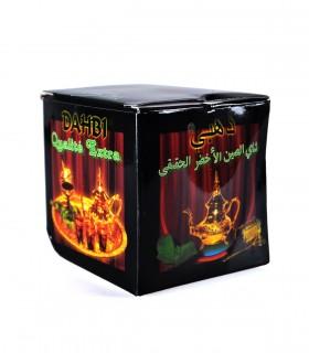 Green tea DAHBI - extra quality - Natural product - 250 g