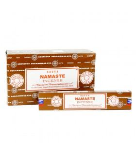 Namaste SATYA incense - 15 gr